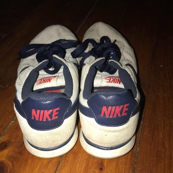 Nike Shoes | Old School | Poshmark